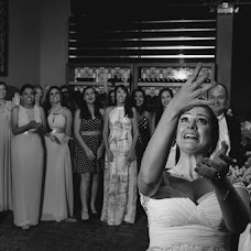 Wedding photographer Daniel Santo (danielsanto). Photo of 08.02.2016