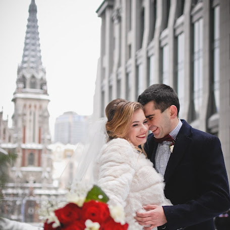 Wedding photographer Alena Evtushenko (TomKa). Photo of 02.01.2018