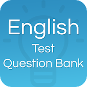English Test Question Bank