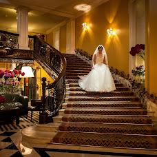 Wedding photographer Samuel Da Silva (samueldasilva). Photo of 30.09.2015