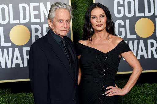 Michael Douglas, Catherine Zeta Jones' Marriage 'Effectively Over,' Headed For '$350 Million' Divorce?