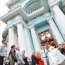 Wedding photographer Anna Centa (Cento4ka). Photo of 03.04.2018