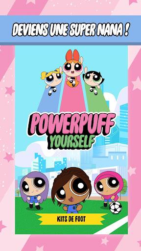 Powerpuff Yourself - Les Super Nanas  captures d'u00e9cran 1