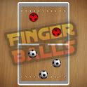 Finger Balls 1v1 icon