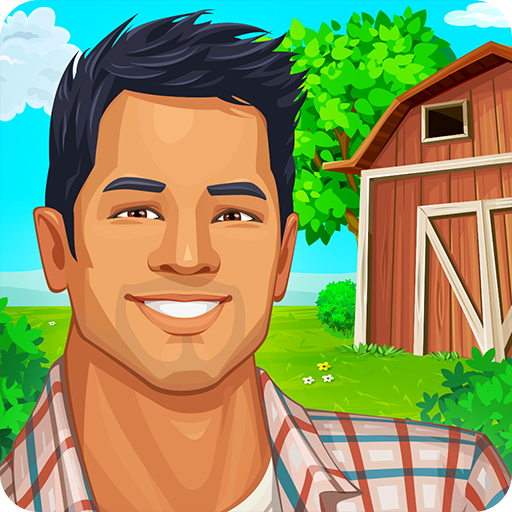 Big Farm: Mobile Harvest game (apk) free download for Android/PC/Windows
