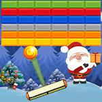 Balls Santa Breaker Icon