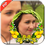 Flower PIP Photo frames icon