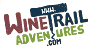 wine trail adventures logo