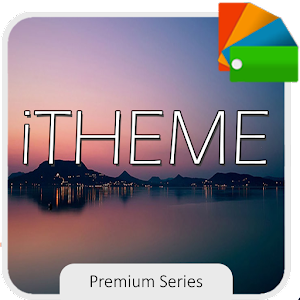 XPERIEN iTheme app (apk) free download for Android/PC/Windows