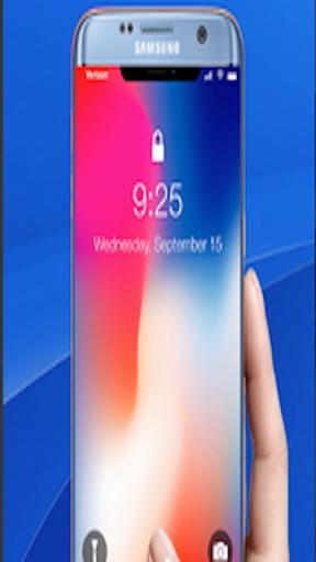 Lockscreen Iphone Xs Xs Max Xr 4k Wallpapers Apk Download Apkpure Co