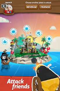 Pirate Kings- screenshot thumbnail