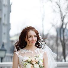 Wedding photographer Elizaveta Kryuchkova (Liza75757). Photo of 24.04.2018