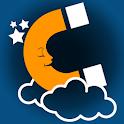 Sleep Magnet icon