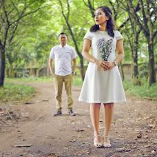 Wedding photographer Rocki Prawira (rockiprawira). Photo of 09.02.2016