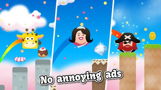Jump Birthday Party Ninja - náhled