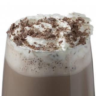 Basic Chocolate Malt.