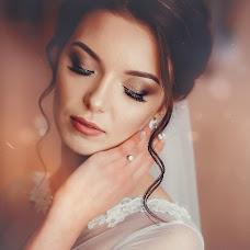 Wedding photographer Vitaliy Petrishin (Petryshyn). Photo of 27.10.2015