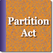 The Partition Act 1893