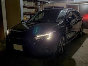 インプレッサ スポーツ GT3 A型のカスタム事例画像 syunさんの2019年10月05日00:24の投稿
