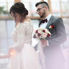 Wedding photographer Melek Arslan (melekarslan). Photo of 09.01.2018