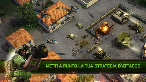 Arma Mobile Ops  άμαξα προς μίσθωση screenshots 2