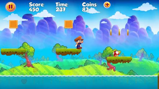 玩免費街機APP|下載Adventure Jungle Boy app不用錢|硬是要APP