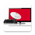 Universal Dish/DTH TV Remote icon