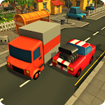 Traffic street racing 1.0 Apk