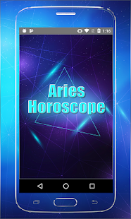 Aries ♈ Daily Horoscope - náhled