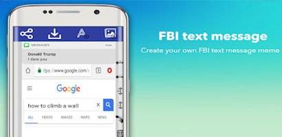 Fake Text Message Meme Creator Free Android App Appbrain