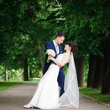 Wedding photographer Anastasiya Ladygina (Sciurus). Photo of 24.07.2017