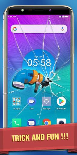 Destroy Screen Prank screenshot 3