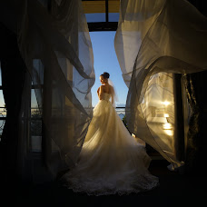 Wedding photographer Andrey Renov (renov). Photo of 15.08.2016