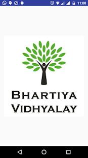 Bhartiya Vidhyalay Rajkot - náhled