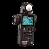 Light Sensor Meter