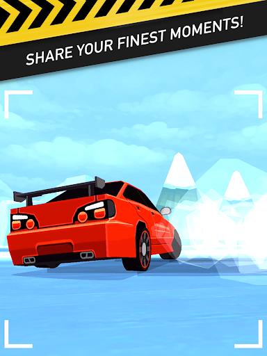 Thumb Drift - Fast & Furious One Touch Car Racing 1.4.4.253 screenshots 10