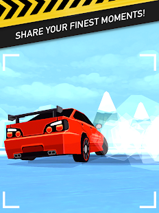 Thumb Drift - Furious Racing Screenshot 11