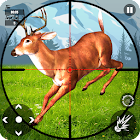 Sniper Deer Hunt:New Free Shooting Action Games