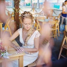 Wedding photographer Sergey Vereschagin (Photography). Photo of 30.03.2014