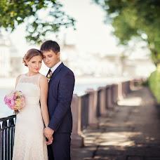 Wedding photographer Natalya Arestova (arestova). Photo of 15.09.2014