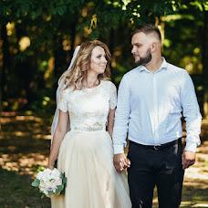 Wedding photographer Volodimir Lesik (Tsembel). Photo of 20.08.2018