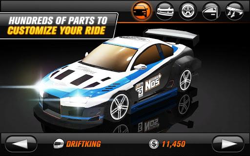 Drift Mania 2 - Drifting Car Racing Game 1.35 screenshots 3