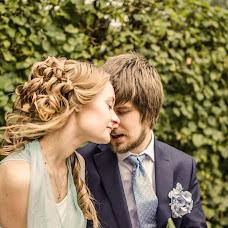 Wedding photographer Andrey Ivanov (NewAlive). Photo of 09.10.2014