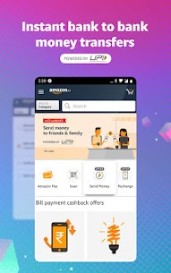 Amazon India Online Shopping and Payments App Download For Android and iPhone 6