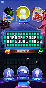 Wheel of Fortune: Free Play 6
