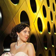 Wedding photographer Anna Rotaru (Nash07h). Photo of 22.07.2016