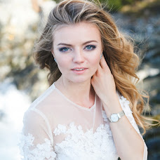 Wedding photographer Adam-Zhanna Robertson (adamjohn). Photo of 07.11.2016