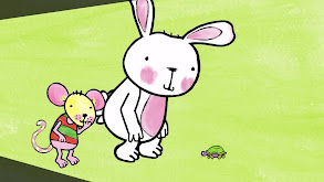 Runaway Turtle thumbnail