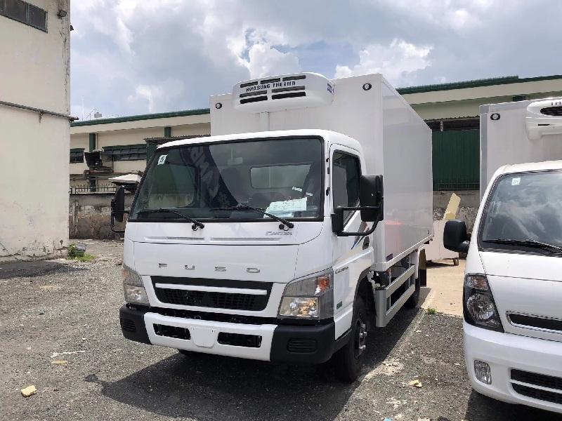 Phụ tùng xe tải fuso chính hãng