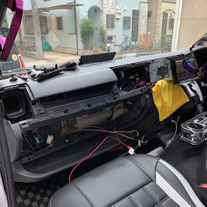 ハイエースワゴン TRH224W ファインテックツアラーのカスタム事例画像 s.inamonさんの2019年08月29日07:55の投稿